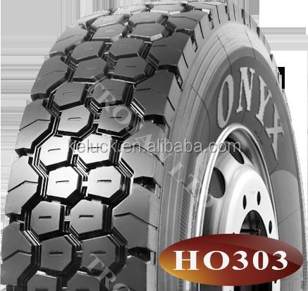 Onyx Brand All Steel Radial Tire Size Ho306 Ho313 7