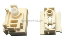 20 years experience specialized ODM OEM plastic curtain accessory mould for FDA compliance from Shanghai Nianlai