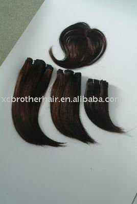J CURL 3PCS 6-7-8 + CLOSURE