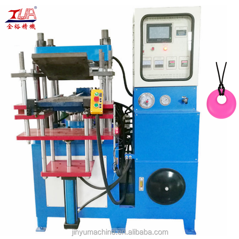 High Quality silicone teething necklace making machinery