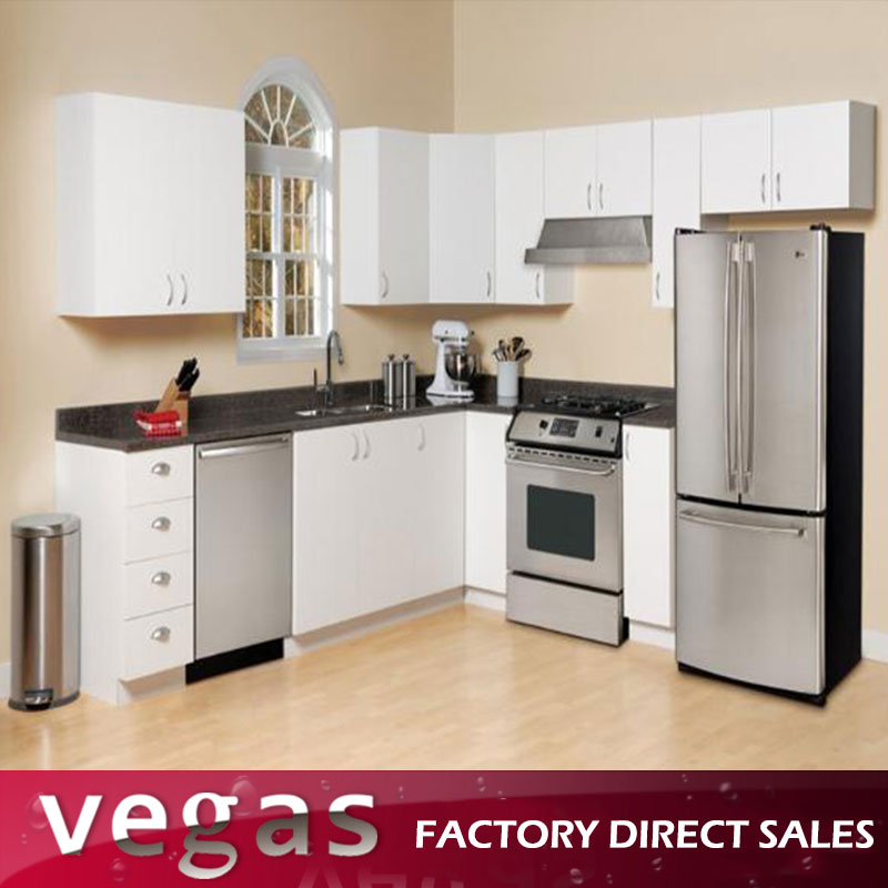 New Model Kitchen Cabinet Simple Style With Cheap Price Buy