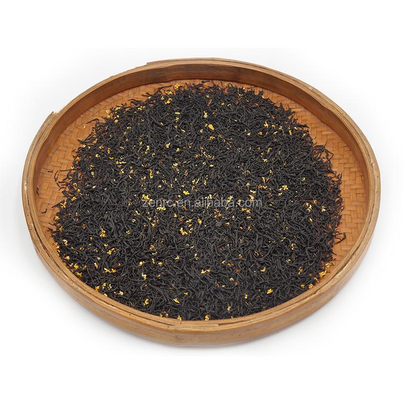 Osmanthus Flower Lapsang Souchong Tea with Dropshipping Private Label - 4uTea   4uTea.com