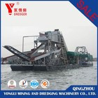Gold Mining Dredge For Sale