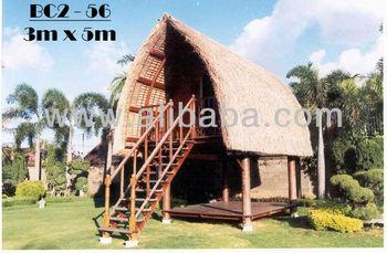 Lombok Lumbung Rumah Buy Rumah Kayu Product On Alibaba Com