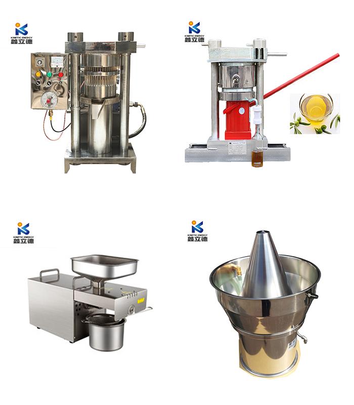 CE được phê duyệt mè thủy lực máy làm dầu, hướng dẫn sử dừa vắt dầu, máy ép dầu mè