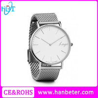 hotselling oem watch manufacturer custom your logo the latest design brand watches