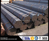 stainless low carbon welded pipe Q235b cheap building materials erw black round steel pipe for oil steel pipe building material
