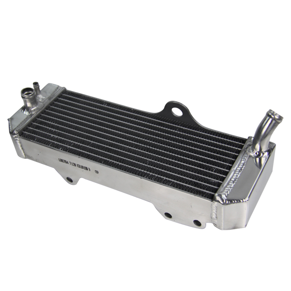 new car radiator small aluminum radiator for motorcycles