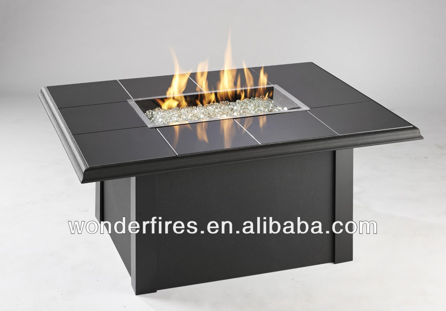 outdoor gas feuerstelle tisch kamin feuerstelle pan indoor. Black Bedroom Furniture Sets. Home Design Ideas