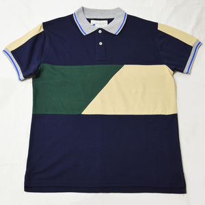 knitted fashion slipt polo brands hong kong clothing