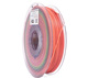 Rainbow color PLA gradient 3D Printer Filament 1.75mm 1kg