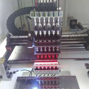 LED Bulb Machine/ LED SMT Production Line/ led light manufacturing line