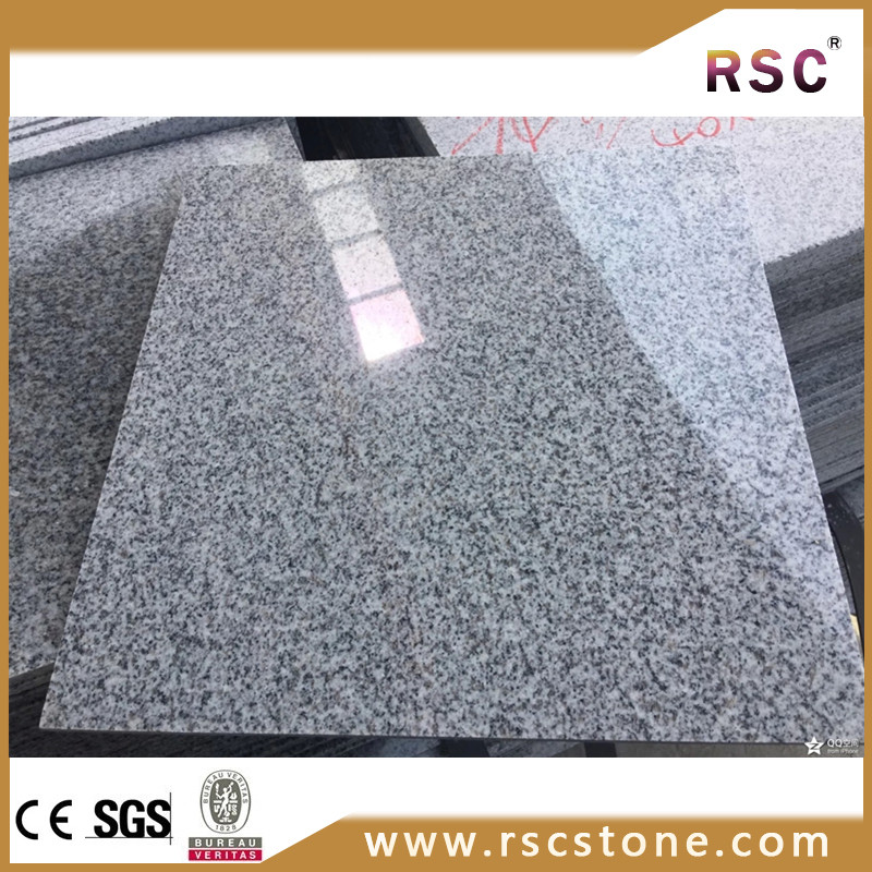 popular grey g603 granite edging border stone