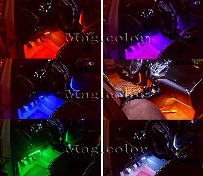 Koele auto interieur accessoires automatische verlichting for Auto interieur accessoires