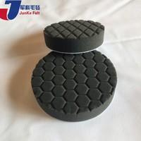 Multifunctional 6 inch sponge or foam polishing pads with low price