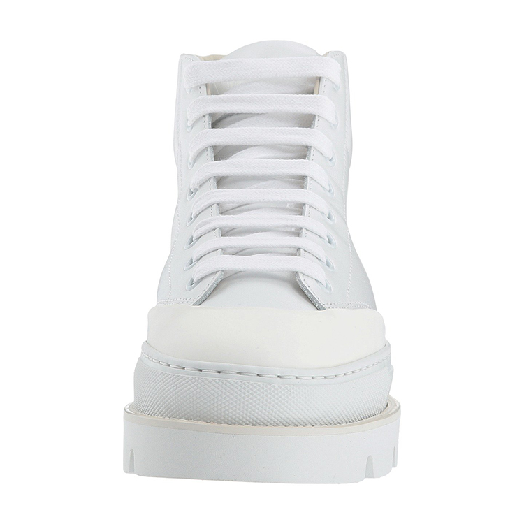 Custom White Sneakers 2018 Canvas Women Gracozy Z5wxfqR