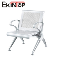 New Design Waiting Chair for Public Areas Airport Hospital Office