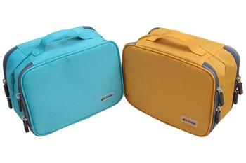 c2814940ec57 Universal Travel Case for Small Electronics and INC 431 Unisex Flight  Folding Travel Bag Waterproof custom