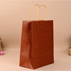 Custom paper tote bag