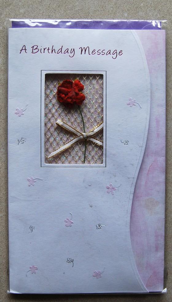 Best Selling Handmade Birthday Greeting Cards Best Selling – Creative Birthday Card Messages