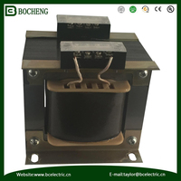 Electronic water proof Toroidal step down transformer 220 to 110 with good price