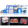 Vacuum Thermo Forming Blister Sample Pack making machine tray forming machine