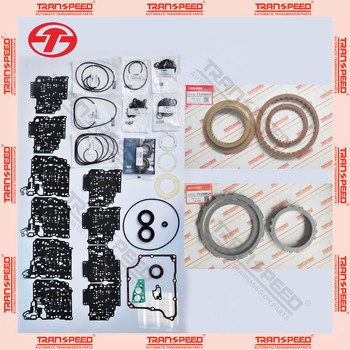 Aw50-40le /aw50-42le Transmission Master Kit For Opel - Buy Aw50-40le  /aw50-42le Transmission Master Kit,Transmission Master Kit For Opel,Master  Kit