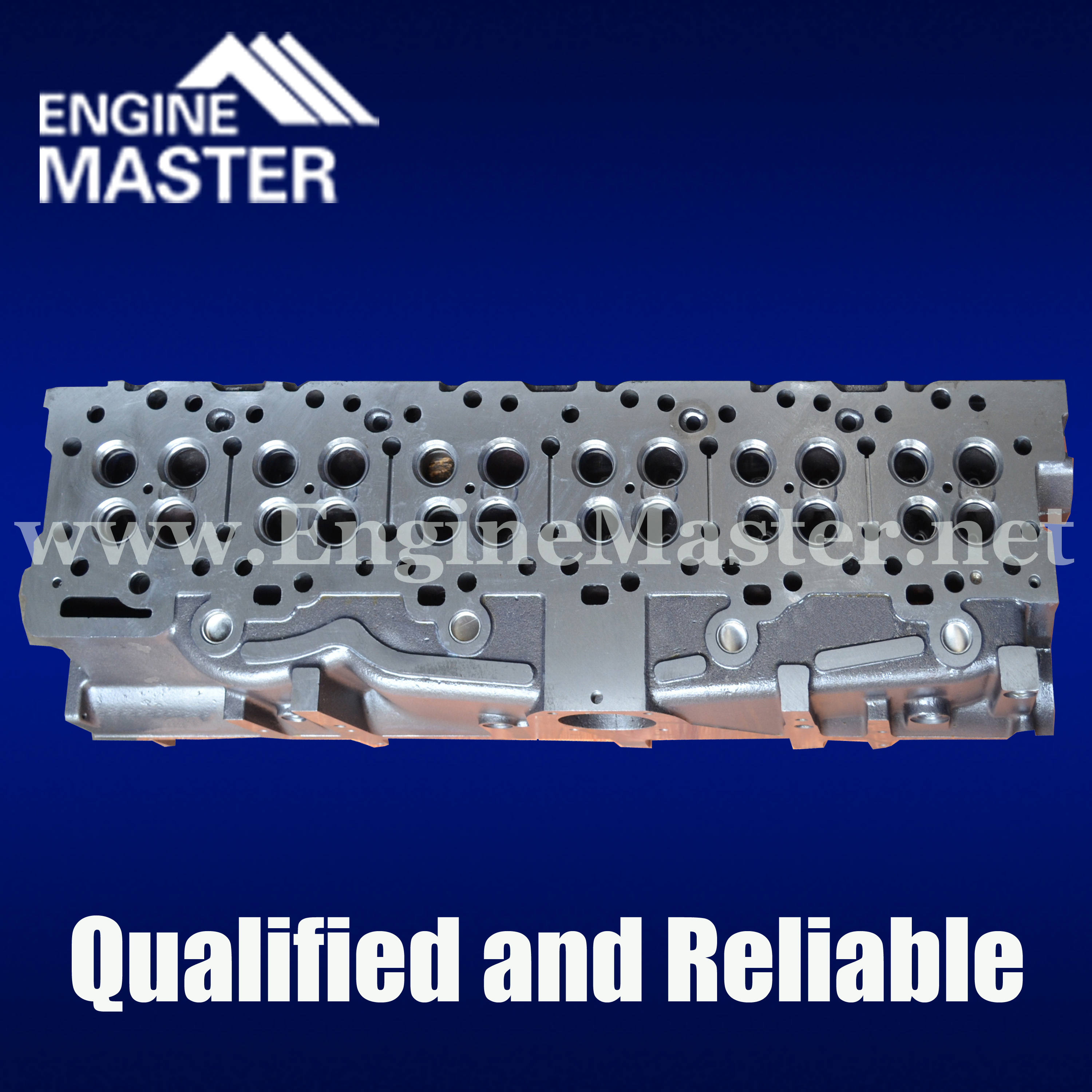 C15 Acert Engine Cylinder Head 2237263 For Cat Two Turbo - Buy C15 Engine  Cylinder Head,3406e Engine Cylinder Head,2237263 Engine Cylinder Head
