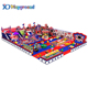 Commercial Playland Indoor Playground Equipment with Ball Pool