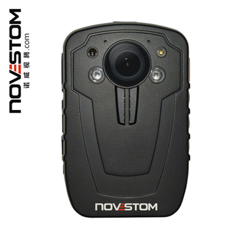 1080P HD 256GB Built-in GPS WIFI 3G 4G External Mini Police security body Camera novestom