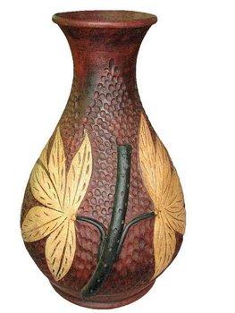 Flowerpot Handmade Pottery Jug Vase Ceramic Earthenware Pot Ewer Porcelain Jar Buy Pottery Product On Alibaba Com
