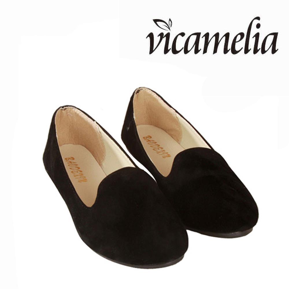 Ladies Shoes Ballet Flats Women Flat