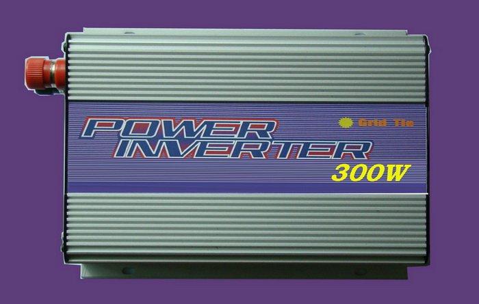 230v 300w Solar Spwm Inverter Design