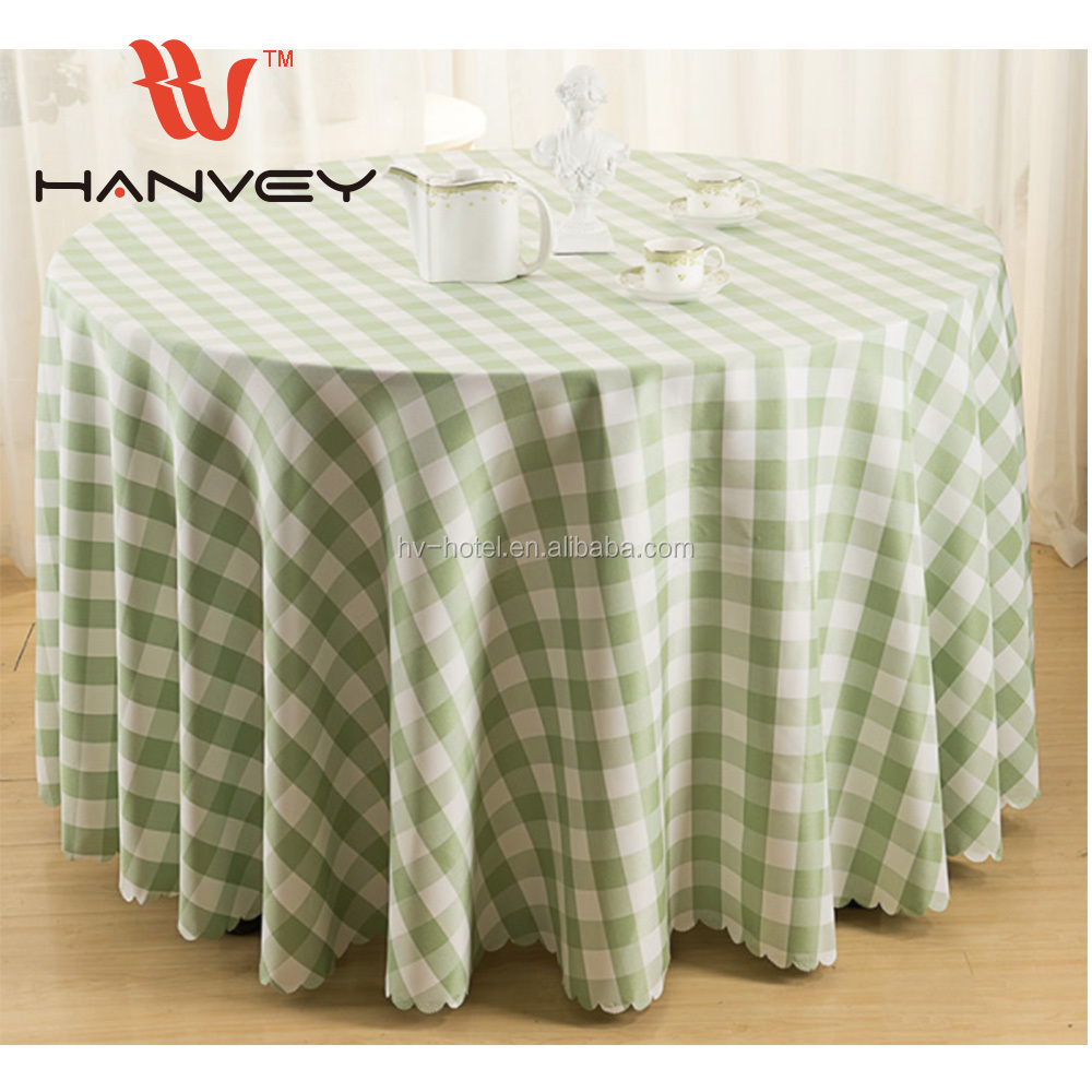 Factory price cheap velvet wool thermal fabric painting square beer pong crushed table cloth