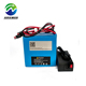 li-ion battery replace 12v 38ah 42ah 45ah car gel lead acid battery