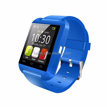 U8 kids hidden camera watch new brand smart watch
