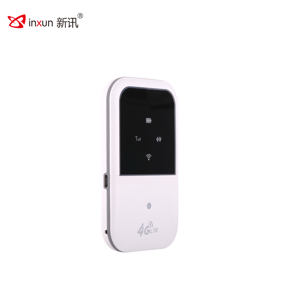 4g LTE mini mobile WIFI router as a MiFis or a dongle