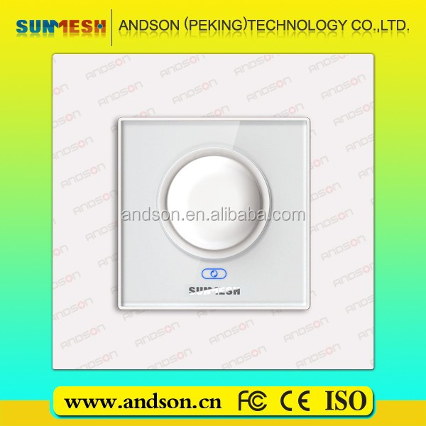 andson smart home ir ceiling fan remote controller