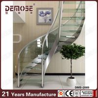 spiral stair kits & spiral stair manufacturers