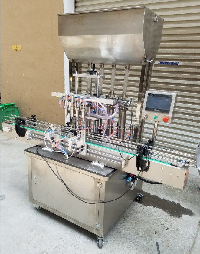 Factory making produce low price bottles filling and capping machine