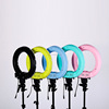 18 inch photography led ring light Kit 5500K makeup light Photography Photo Studio Light