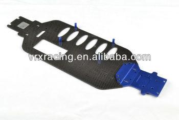 Chis Plate(Al.+Carbon), rc car's parts for sale, 1/10th scale ... on 1 4 scale rc cars sale, rc car parts storage, rc auto parts,