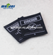 China factory wholesale fabric garment woven label