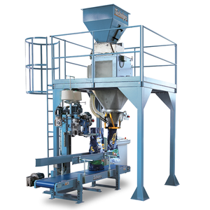 Sauce packaging machine and bagger machine packaging / auto fill systems