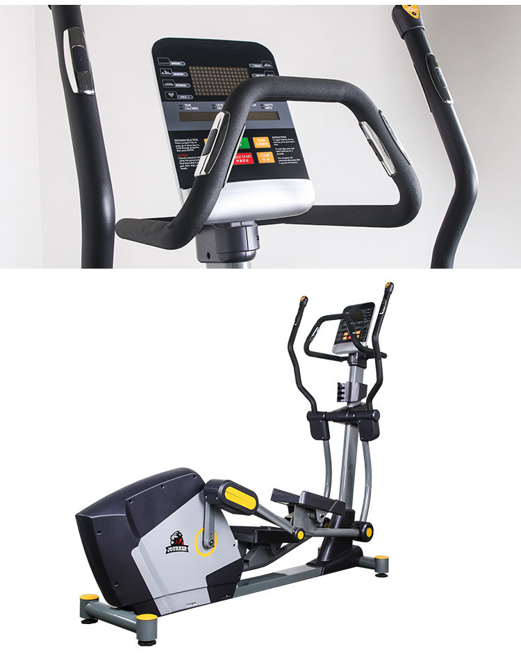 High end commercial fitness equipment Gym commercial orbit elliptical machine