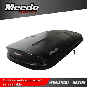 OEM Meedo Roof Box ABS 420L Car Top Roof Box