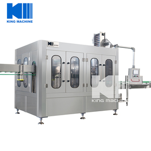 New design Industrial bottling machine/japan filling machine