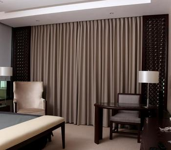 Hotel Curtain Window Ready Made