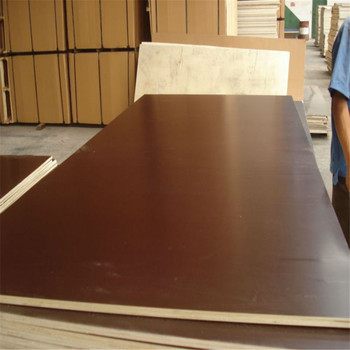 Edlon Wood Products 15mm 18mm phenolic wbp glue brown poplar core film faced plywood
