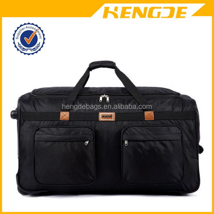Design unique gym sports luggage bags